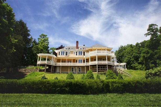 Mansion, Single Family - West Park, NY (photo 1)