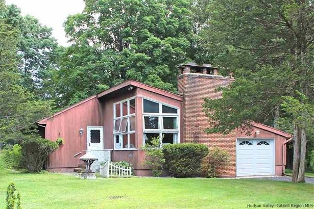 Ranch, Single Family - Woodstock, NY (photo 1)