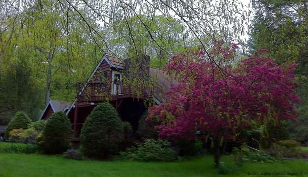Contempo, Single Family - Kerhonkson, NY (photo 3)