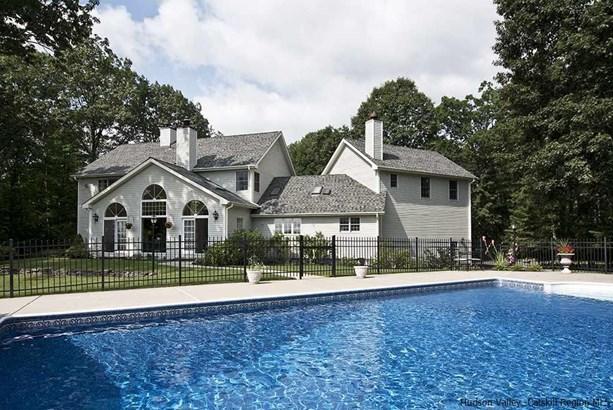Colonial, Single Family - Glenford, NY (photo 1)