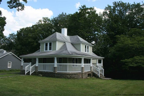 Two Story, Single Family - Napanoch, NY (photo 1)