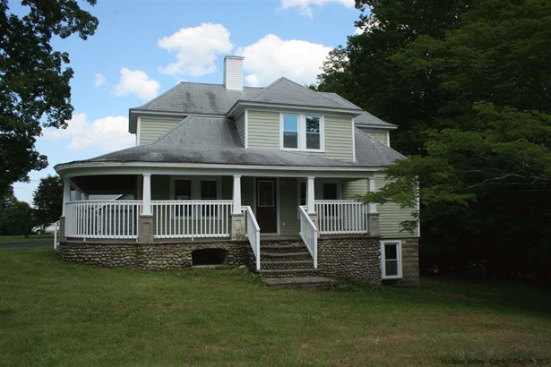 Two Story, Single Family - Napanoch, NY (photo 2)