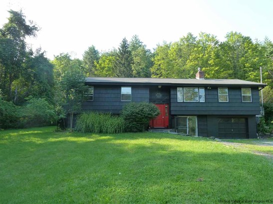 Raised Ranch, Single Family - Willow, NY (photo 3)