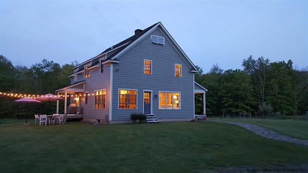 Farm House, Single Family - Olivebridge, NY (photo 3)