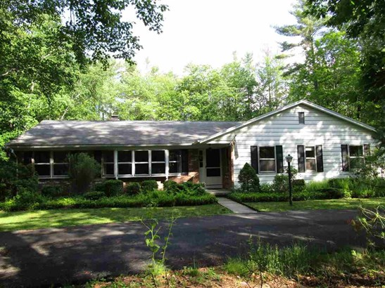 Ranch, Single Family - Woodstock, NY (photo 1)