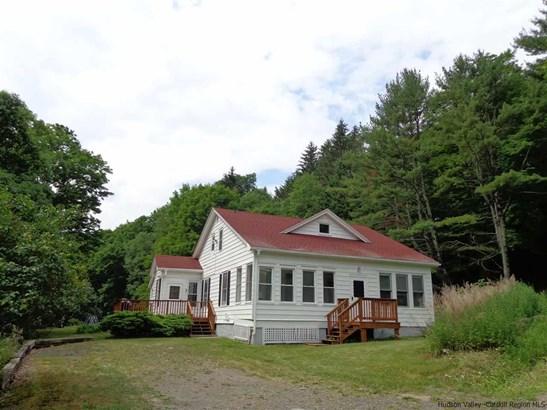 Farm House, Single Family - Olivebridge, NY (photo 1)