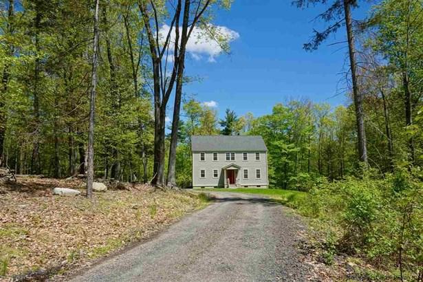 Colonial, Single Family - Accord, NY (photo 2)