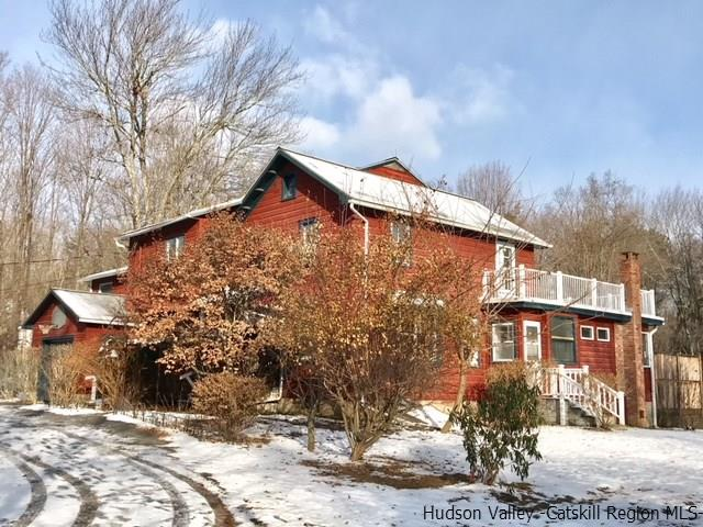 Farm House, Single Family - Woodstock, NY (photo 3)