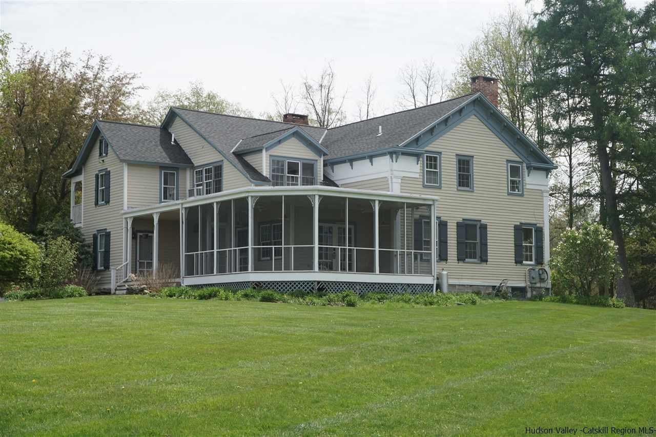 Farm House, Single Family - New Paltz, NY (photo 1)