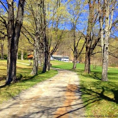 Raised Ranch, Single Family - Ellenville, NY (photo 1)