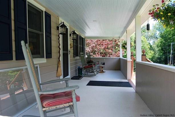 Farm House, 1Family+Access Apt - Stone Ridge, NY (photo 3)