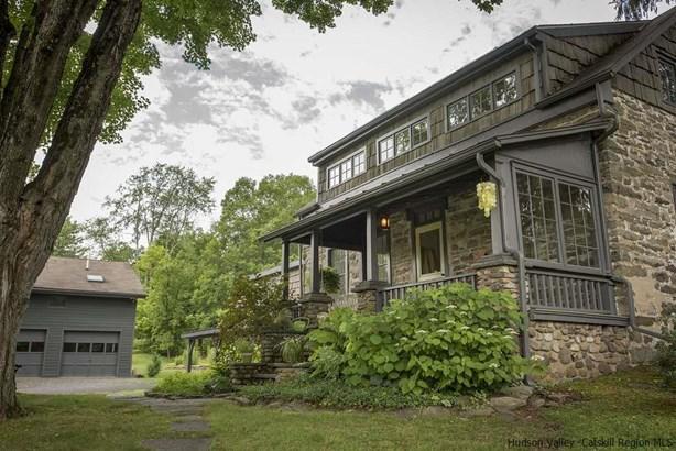 Colonial, Single Family - Lyonsville, NY (photo 2)