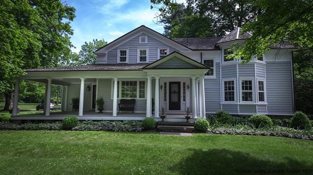Colonial, Single Family - Stone Ridge, NY (photo 1)