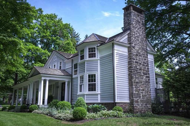 Colonial, Single Family - Stone Ridge, NY (photo 2)