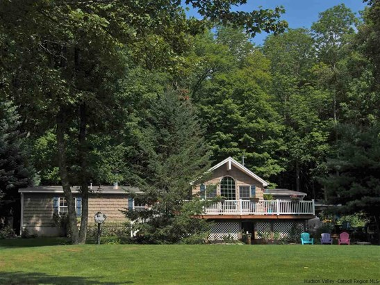 Ranch, Single Family - Fleischmanns, NY (photo 3)