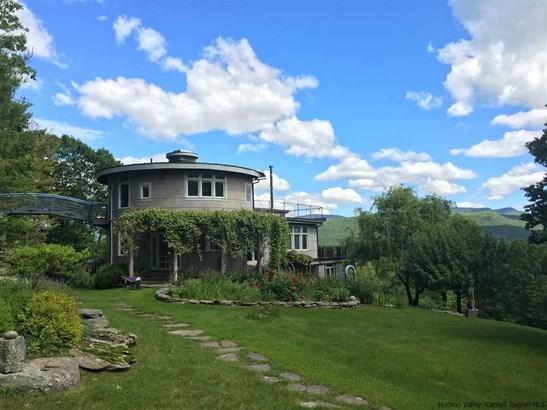 Contempo, Single Family - Woodstock, NY (photo 1)