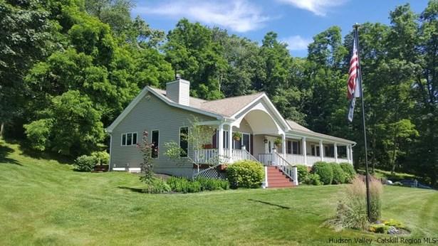 Ranch, Single Family - Wallkill, NY (photo 1)