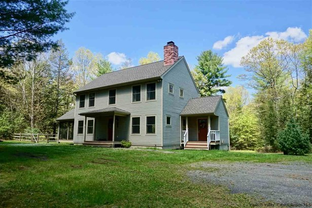 Farm House, Single Family - Kerhonkson, NY (photo 1)