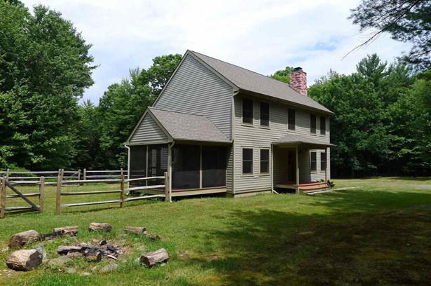 Farm House, Single Family - Kerhonkson, NY (photo 2)