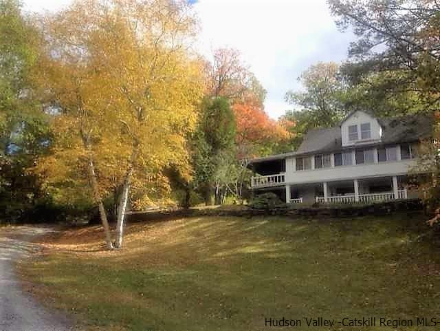 Farm House, Single Family - Woodstock, NY (photo 1)