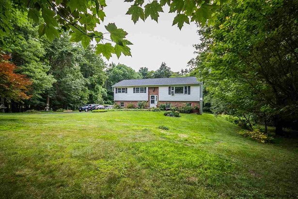 Raised Ranch, Single Family - Saugerties, NY (photo 5)