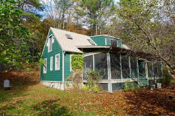 Cape, Single Family - Kerhonkson, NY (photo 2)