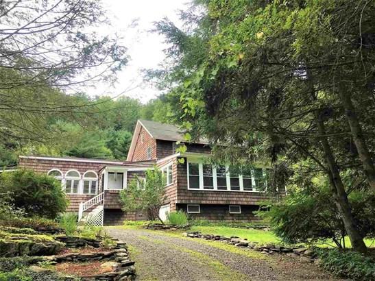 Farm House, Single Family - Phoenicia, NY (photo 1)