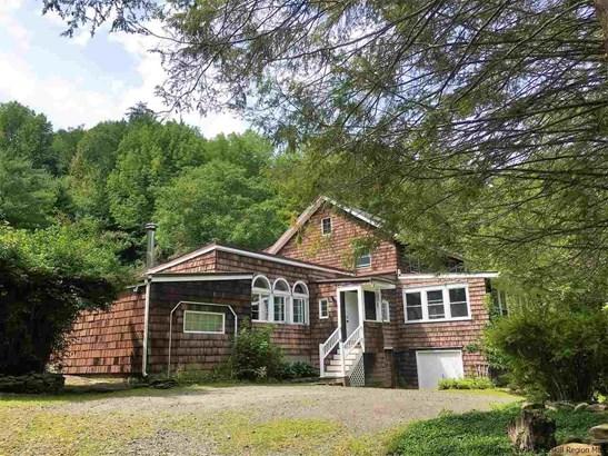 Farm House, Single Family - Phoenicia, NY (photo 2)