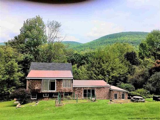 Farm House, Single Family - Phoenicia, NY (photo 3)