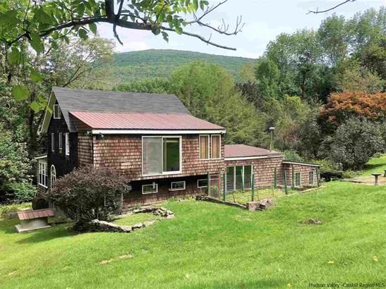 Farm House, Single Family - Phoenicia, NY (photo 4)