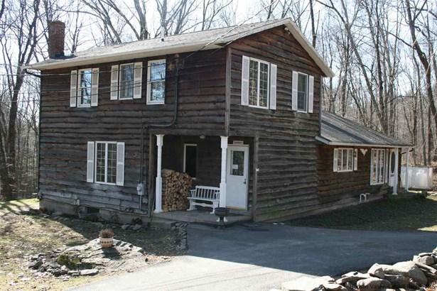 Farm House, Single Family - Kerhonkson, NY (photo 1)