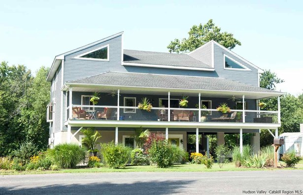 Contempo, Single Family - Lake Katrine, NY (photo 1)