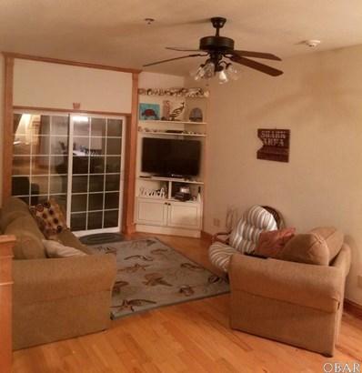 Reverse Floor Plan,Coastal, Condo - Nags Head, NC (photo 2)