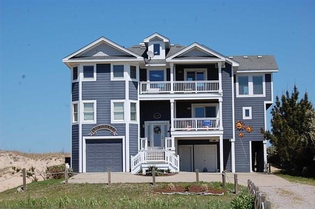 Single Family - Detached, Reverse Floor Plan - Carova Beach, NC (photo 1)