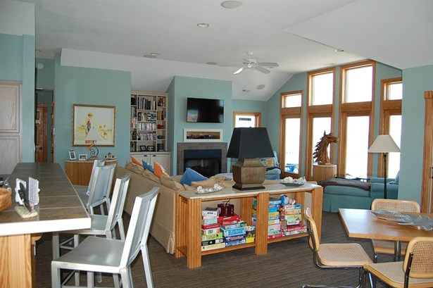 Single Family - Detached, Reverse Floor Plan - Carova, NC (photo 5)