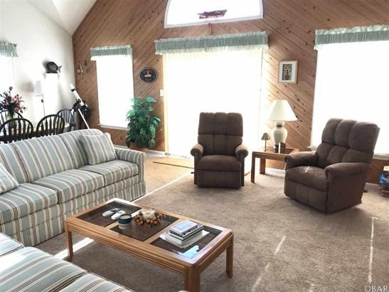 Single Family - Detached, Reverse Floor Plan,Nags Head - Nags Head, NC (photo 3)