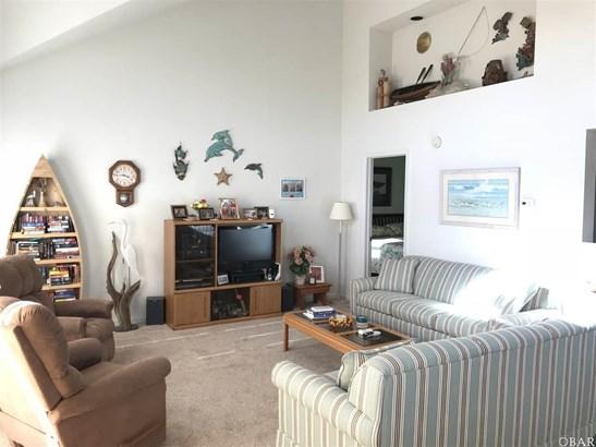 Single Family - Detached, Reverse Floor Plan,Nags Head - Nags Head, NC (photo 4)