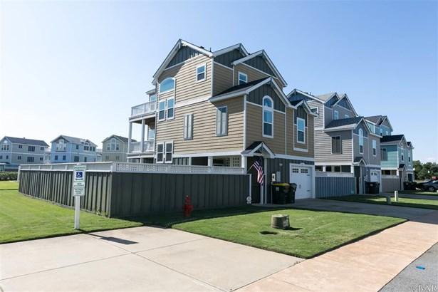 Single Family - Detached, Reverse Floor Plan,Coastal - Corolla, NC (photo 2)