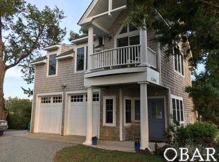 Single Family - Detached, Cape Cod - Kitty Hawk, NC (photo 1)