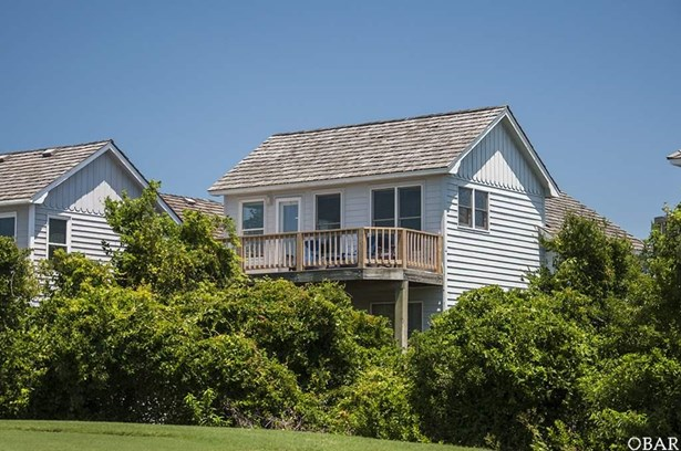 Single Family - Detached, Reverse Floor Plan - Nags Head, NC (photo 2)