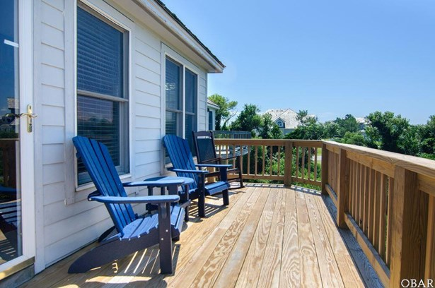 Single Family - Detached, Reverse Floor Plan - Nags Head, NC (photo 4)