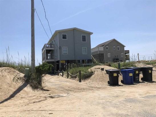 Single Family - Detached, Reverse Floor Plan - Rodanthe, NC