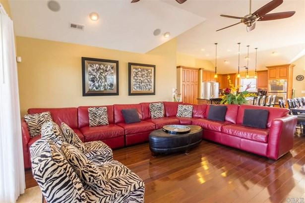 Single Family - Detached, Reverse Floor Plan - Nags Head, NC (photo 3)