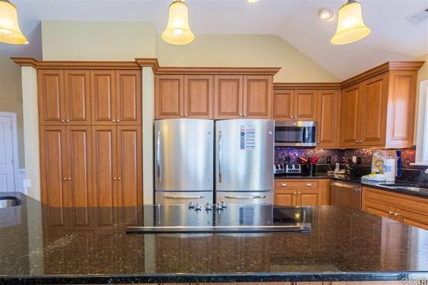 Single Family - Detached, Reverse Floor Plan - Nags Head, NC (photo 4)