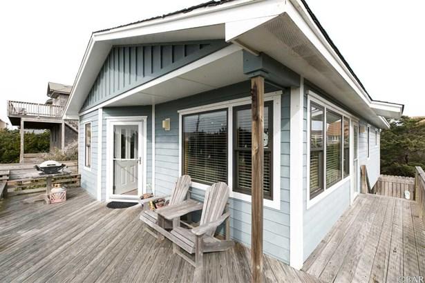 Single Family - Detached, Beach Box - Frisco, NC (photo 2)