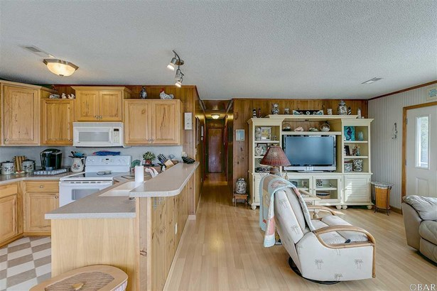 Single Family - Detached, Beach Box - Frisco, NC (photo 4)