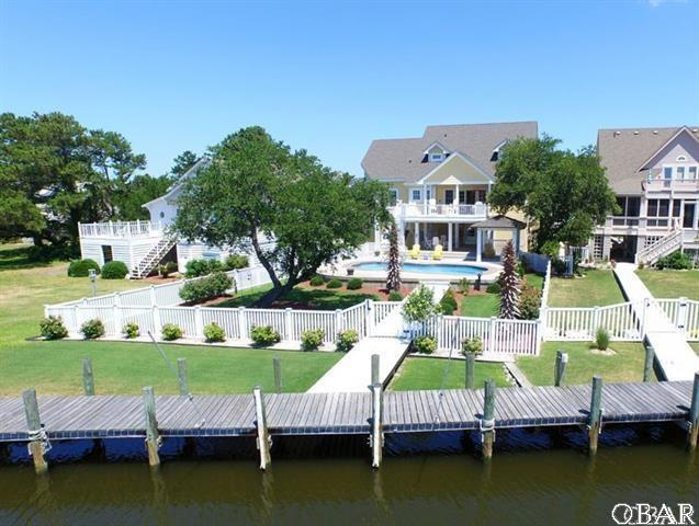 Single Family - Detached, Cape Cod,Coastal - Manteo, NC (photo 3)
