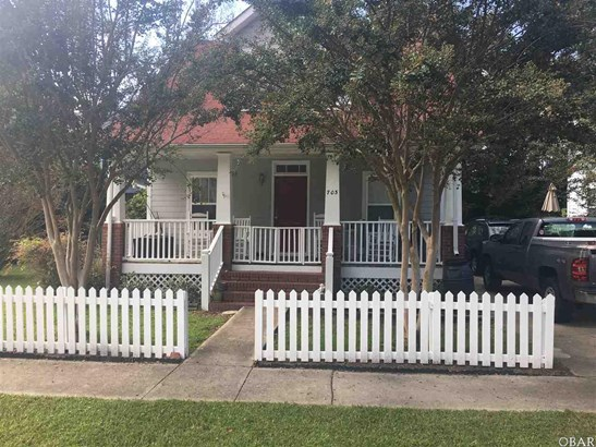 Single Family - Detached, Traditional - Manteo, NC (photo 1)
