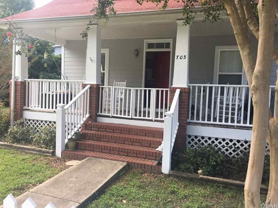 Single Family - Detached, Traditional - Manteo, NC (photo 4)