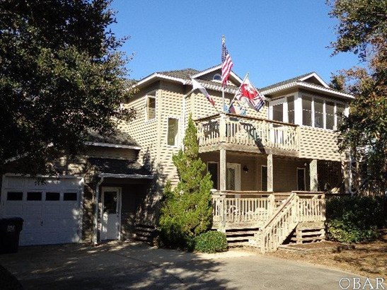 Single Family - Detached, Coastal - Southern Shores, NC (photo 2)